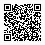 abc shop 公式LINEのQRコード