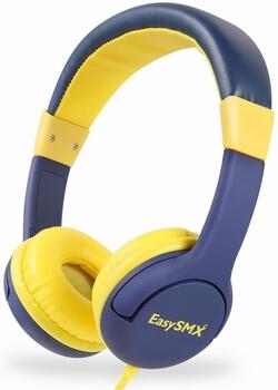 オンライン英会話ヘッドフォン「EasySMX KM-669」