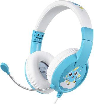 オンライン英会話ヘッドフォン「EasySMX CA-C015」