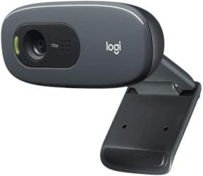 Logicool C270N HD WEBCAM