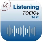 TOEICリスニング学習アプリ「TOTAL TOEIC Listening Practice」