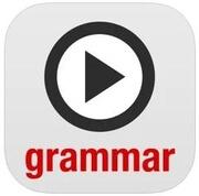 英文法学習アプリ「動画英文法2700」