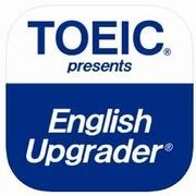 TOEIC presents English Upgrader